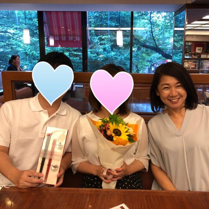 35歳女性・32歳男性 結婚相談所で起った奇跡の軌跡。ミラクルなご成婚!の画像