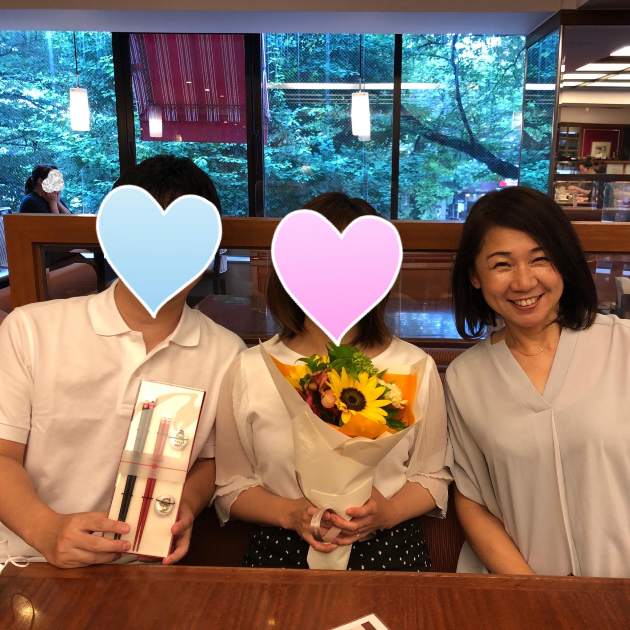 35歳女性・32歳男性 結婚相談所で起った奇跡の軌跡。ミラクルなご成婚!