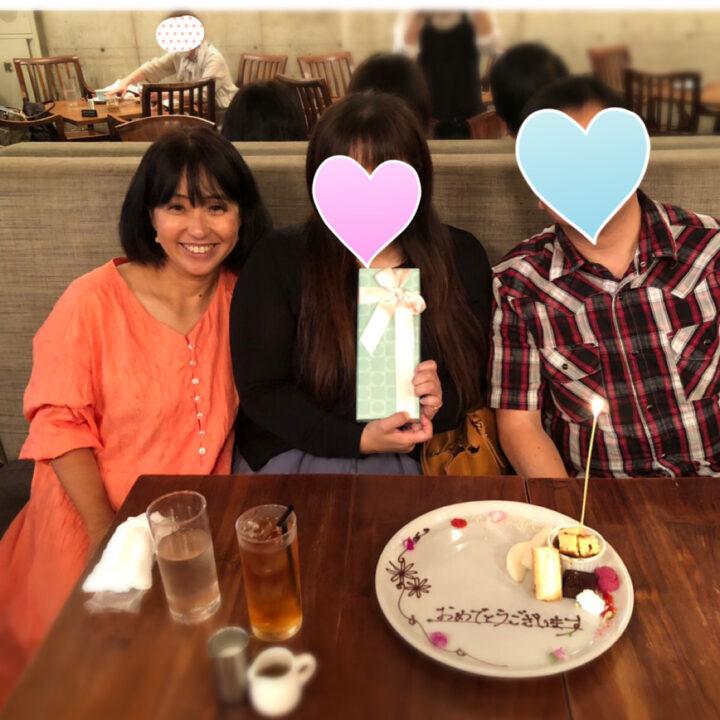 43歳男性・41歳女性 ご成婚!デートを重ねて信頼関係がうまれました。の画像