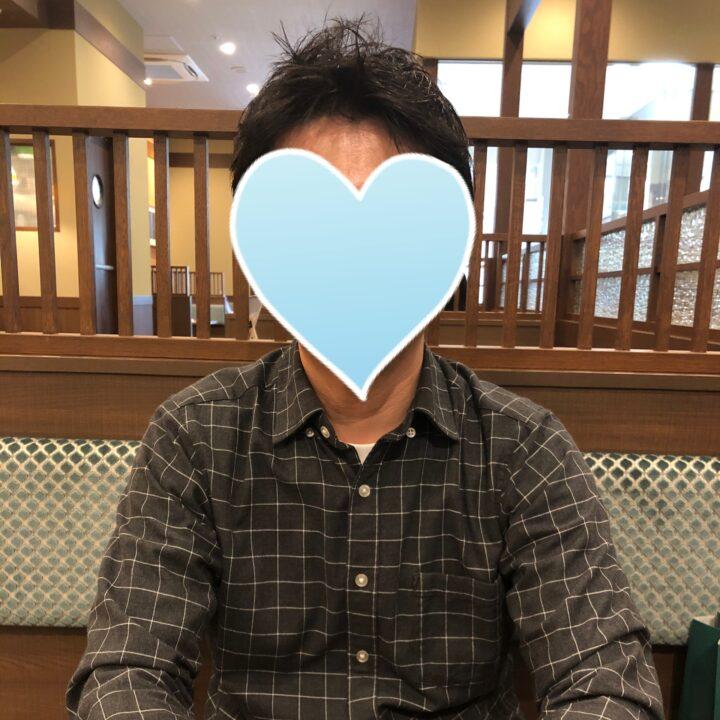 40代男性・結婚相談所で婚活を始めて正解でした。の画像